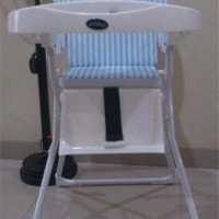 Pliko High Chair