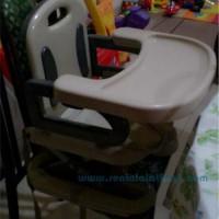Mastela Folding Seat