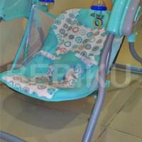 Mama Love Baby Swing