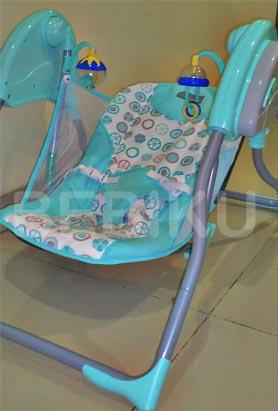 Rental Mama Love Baby Swing Di Galaxi Bekasi Rental Alat