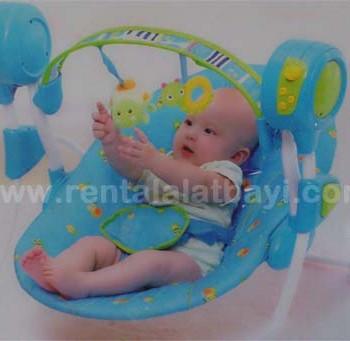 Mastela Baby Swing
