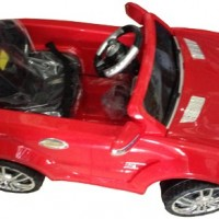 Mainan Mobil Aki