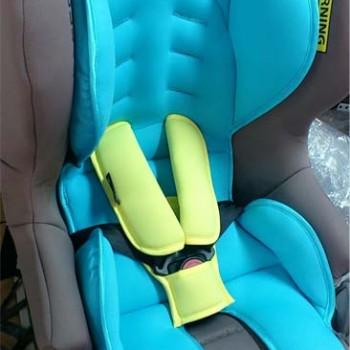 Cocolatte Safee Car Seat