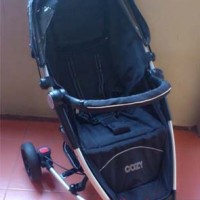 Stroller ELLE Maxi