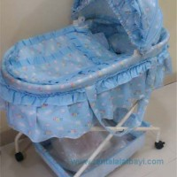 Box Bayi Oval