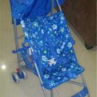 Stroller Mothercare