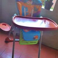 High Chair dan Folding Seat