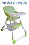 Cocolatte High Chair
