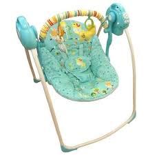 Babyelle Swing Jagakarsa