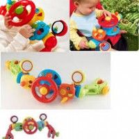 ELC Sounds and Lights Buggy Driver