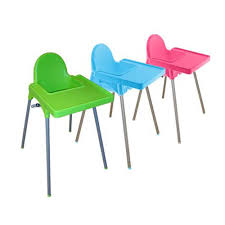 Informa High Chair