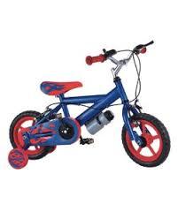ELC Flame Racer Blue