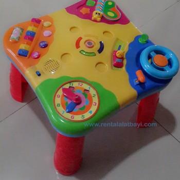 Baby Activity Desk