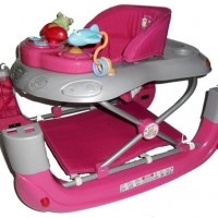 Baby Walker Baby Does