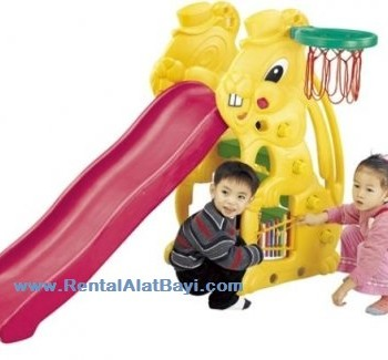 Ching Ching Slide Play Center