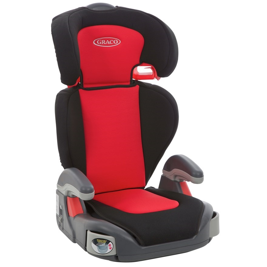 Sewa Junior Car Seat Graco Rental Alat Bayi