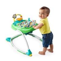 Brightstarts Baby Walker 2in1