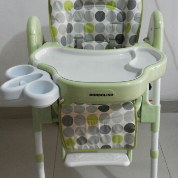 Dondolino High Chair