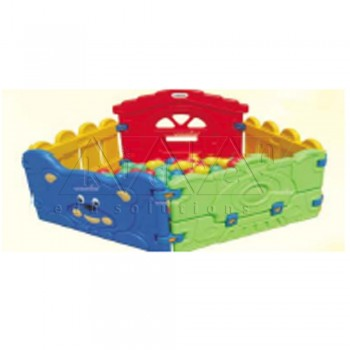 Baby Playland Playpen