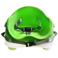 Babydoes Booster Seat Green
