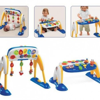 Chicco Deluxe 3in1 Playgym