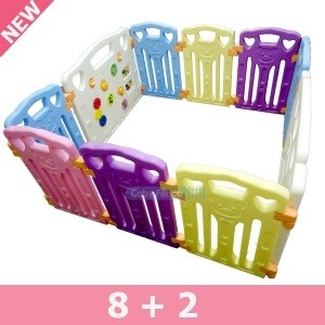Coby Haus Safet Play Gate