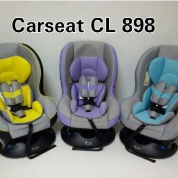 Cocolatte Car Seat CL898